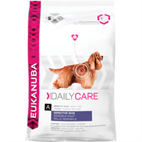 Eukanuba Daily Care hundefoder